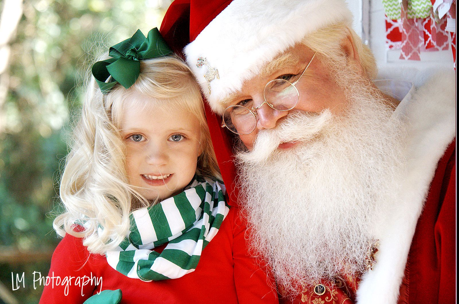 To book Santa Chuck for an event, party or visit, call Rent Santa DFW at 214-886-4243!
